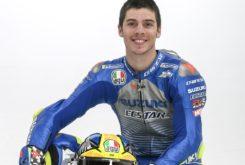 Suzuki Ecstar MotoGP 2020 Alex Rins Joan Mir (69)