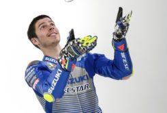 Suzuki Ecstar MotoGP 2020 Alex Rins Joan Mir (70)