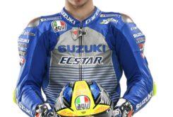 Suzuki Ecstar MotoGP 2020 Alex Rins Joan Mir (72)
