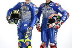 Suzuki Ecstar MotoGP 2020 Alex Rins Joan Mir (78)