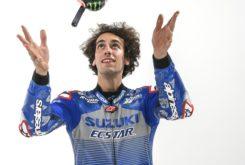 Suzuki Ecstar MotoGP 2020 Alex Rins Joan Mir (8)