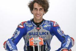 Suzuki Ecstar MotoGP 2020 Alex Rins Joan Mir (9)