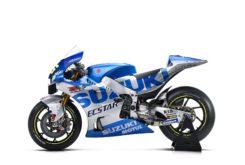 Suzuki GSX RR MotoGP 2020 Alex Rins Joan Mir (1)
