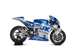 Suzuki GSX RR MotoGP 2020 Alex Rins Joan Mir (2)