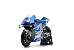Suzuki GSX RR MotoGP 2020 Alex Rins Joan Mir (20)