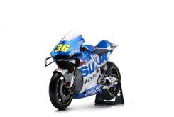 Suzuki GSX RR MotoGP 2020 Alex Rins Joan Mir (4)