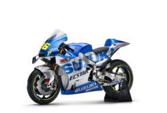 Suzuki GSX RR MotoGP 2020 Alex Rins Joan Mir (5)