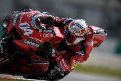 Test Qatar MotoGP 2020 tiempos primer dia