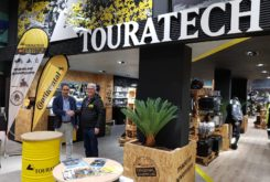 Touratech Continental 01
