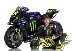 Valentino Rossi Yamaha MotoGP 2020 (8)