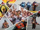 100 victorias KTM Mundial