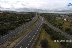 A5 Extremadura