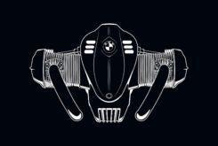 BMW R 18 2021 presentacion