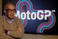 Carmelo Ezpeleta MotoGP 2020