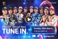 Carrera virtual MotoGPPlay
