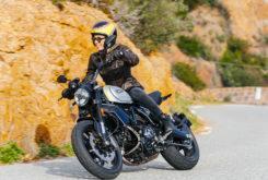 Ducati Scrambler 1100 Pro 2020 03
