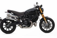 Ducati Scrambler 1100 Sport Pro 2020 02