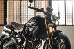 Ducati Scrambler 1100 Sport Pro 2020 13