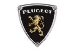 Foto Peugeot 170añoslogo 5