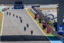 GP Espana Jerez pospuesto