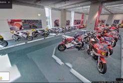 Honda Collection Hall museo virtual street view