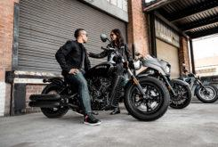 Indian Scout Bobber Sixty 2020 11