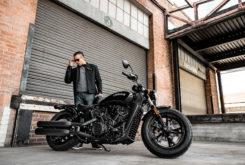 Indian Scout Bobber Sixty 2020 12