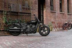 Indian Scout Bobber Sixty 2020 19