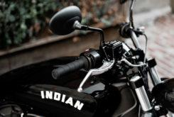 Indian Scout Bobber Sixty 2020 23