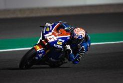 Joe Roberts FP2 Moto2 Qatar 2020