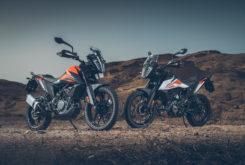 KTM 390 Adventure 2020Detalles2