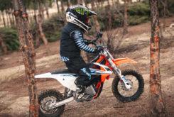KTM SX E 5 2020 pruebaMBK12