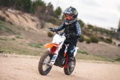 KTM SX E 5 2020 pruebaMBK13