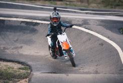 KTM SX E 5 2020 pruebaMBK17