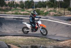 KTM SX E 5 2020 pruebaMBK18