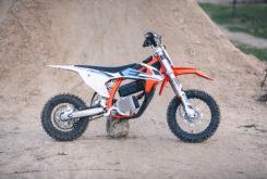 KTM SX E 5 2020 pruebaMBK22