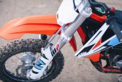 KTM SX E 5 2020 pruebaMBK30