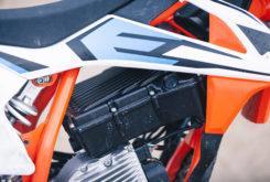 KTM SX E 5 2020 pruebaMBK32