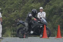 Kawasaki EV Endeavor moto electrica 2