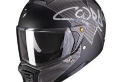 Scorpion EXO HX19