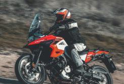 Suzuki V Strom 1050 XT 2020 Prueba 1 2
