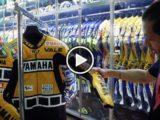 Valentino Rossi coleccion monos competicionPlay