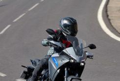Yamaha Tracer 700 2020 pruebaMBK005