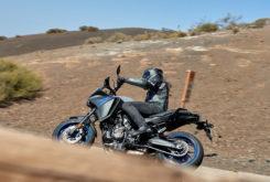 Yamaha Tracer 700 2020 pruebaMBK007