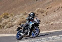 Yamaha Tracer 700 2020 pruebaMBK010
