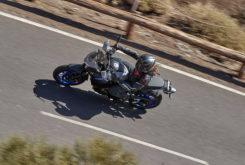 Yamaha Tracer 700 2020 pruebaMBK016