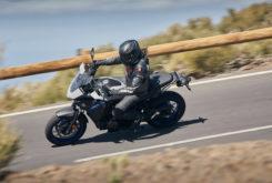 Yamaha Tracer 700 2020 pruebaMBK020