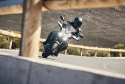 Yamaha Tracer 700 2020 pruebaMBK022