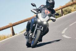 Yamaha Tracer 700 2020 pruebaMBK027