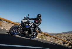 Yamaha Tracer 700 2020 pruebaMBK033